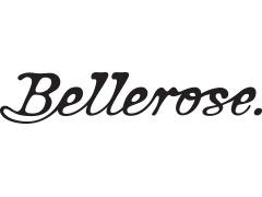 bellerose boutique beaugrenelle logo