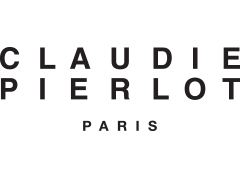 logo magasin Claudie Pierlot centre commercial beaugrenelle