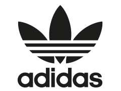 logo magasin chaussure adidas originals beaugrenelle paris