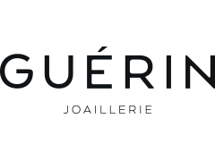 logo magasin Guérin joaillerie centre commercial beaugrenelle