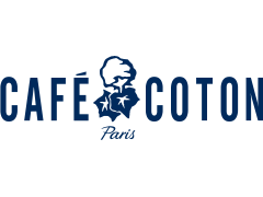 logo magasin Café Coton centre commercial beaugrenelle