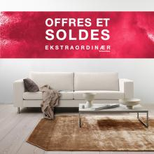 Soldes Bo Concept
