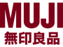 Logo magasin Muji centre commercial beaugrenelle paris