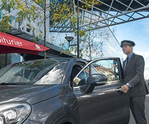 valet parking beaugrenelle paris
