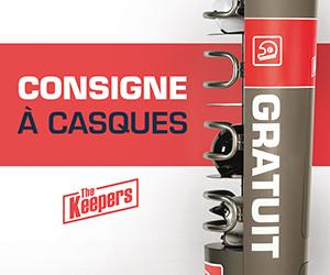 consignes casques beaugrenelle paris
