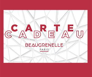carte cadeau beaugrenelle paris