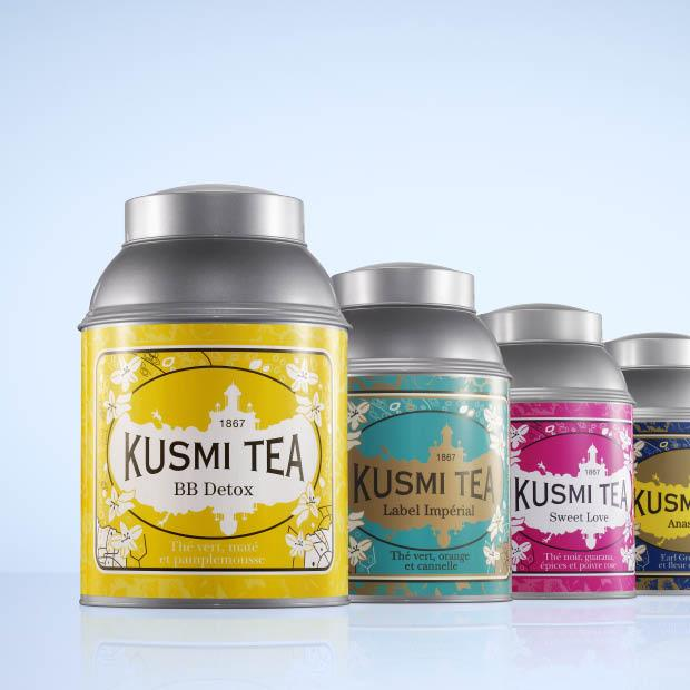kusmi tea restaurant boutique beaugrenelle 2