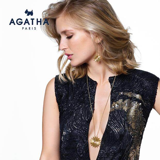Agatha boutique beaugrenelle paris 1