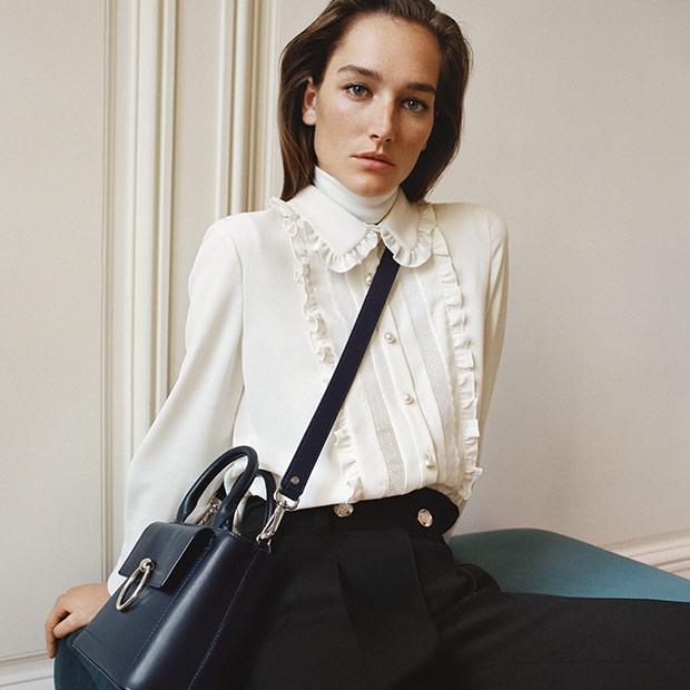magasin chic mode femme Claudie Pierlot beaugrenelle paris