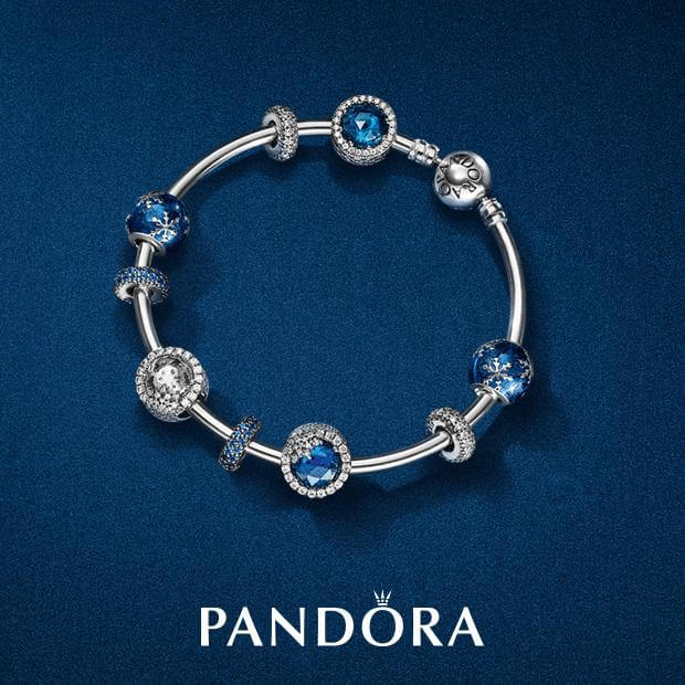 Pandora jewellery beaugrenelle paris 2