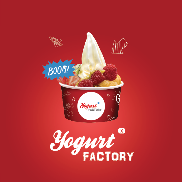 Yogurt factory restaurant beaugrenelle paris 1