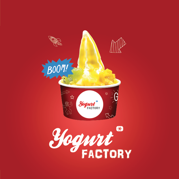 Yogurt factory restaurant beaugrenelle paris 2