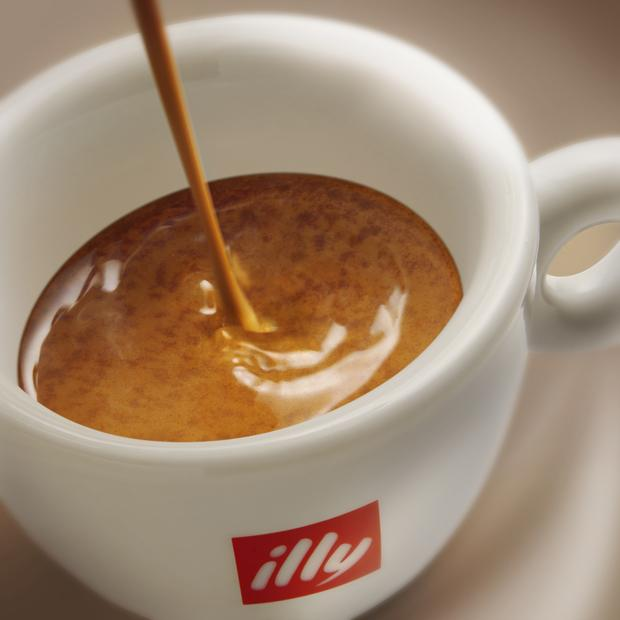 Illy Caffè boutique beaugrenelle paris