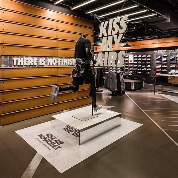 boutique nike centre commercial beaugrenelle