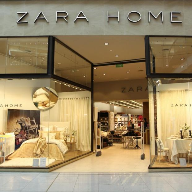 Zara Home Beaugrenelle Paris